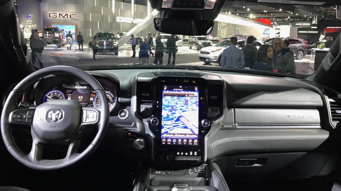 Lo bueno, lo malo y lo feo del Auto Show de Detroit 2018 img-6292.jpg