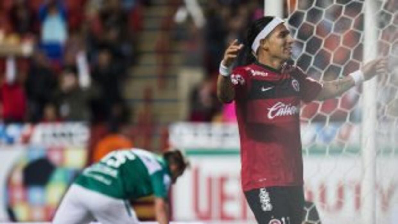 Tijuana 3-2 León