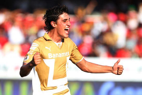 Pumas también podría sellar su pase a la Liguilla en caso de vencer a Ch...