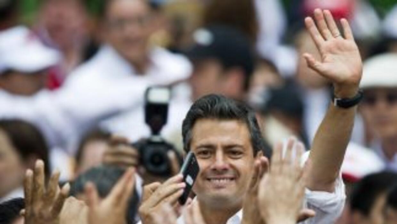 Enrique Peña Nieto, para millones, será otro presidente ilegítimo (a pes...