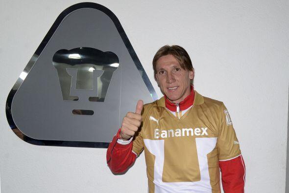 José Luis Trejo armó al equipo de cara al Clausura 2014 contradiciendo a...