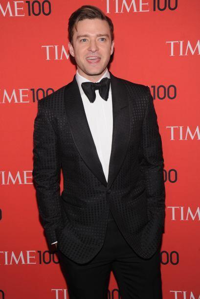 Con el tiempo mejoró tanto su estilo, que ahora Justin Timberlake aparec...