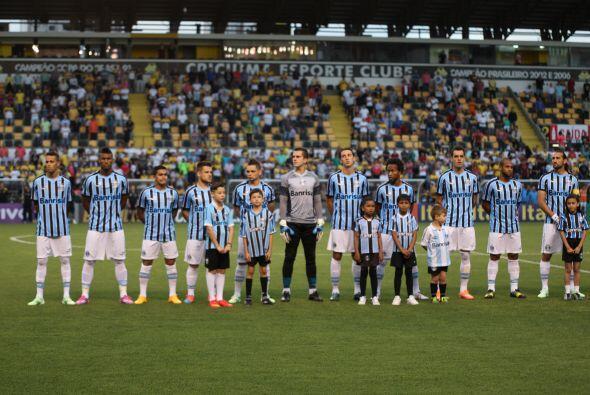 Por el simple hecho de ser uno de los equipos más populares de Brasil, a...