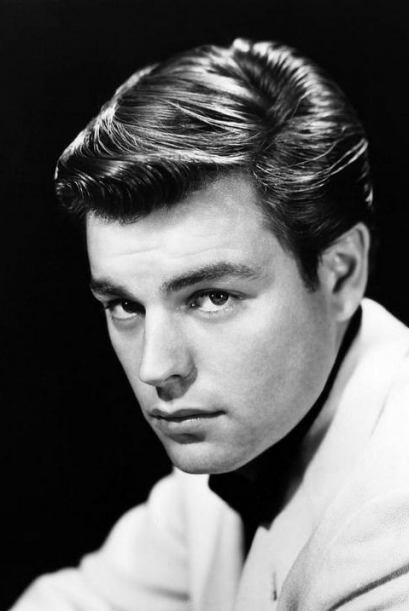 Robert Wagner brilló en la pantalla grande en la década de 1950 y 1960....