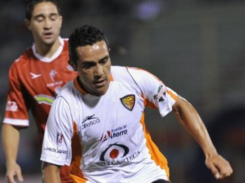 Jaguares de Chiapas perdió 2-1 ante Jorge Wilstermann de Bolivia,...