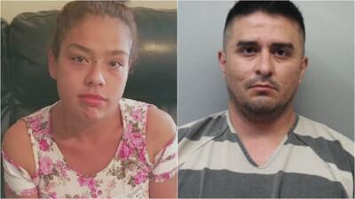 El relato de la joven que escapó del agente fronterizo acusado de ser un asesino en serie de mujeres