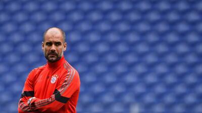 El entrenador del Bayern Munich pretende dominar de nuevo la Bundesliga.
