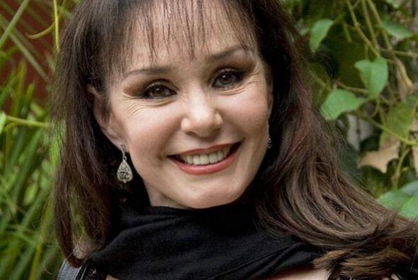 La primera actriz tuvo una importante trayectoria en cine y televisi&oac...