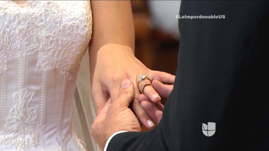 ¡No que no! Verónica y Martín ya se casaron 10.jpg