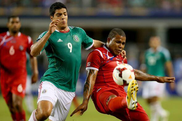 En tres partidos que ha jugado contra Panamá en lo que va del año, la Se...