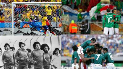 El segundo partido del Tri en Mundial es garantía de alegría