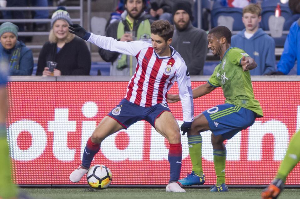 Demasiado ruido: Seattle derrotó a Chivas y tomó ventaja 20180307-3086.jpg