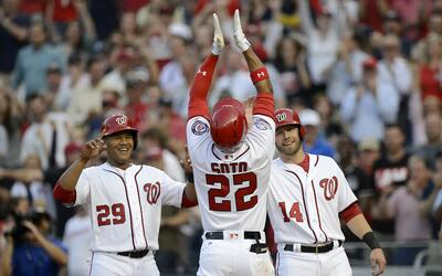 Es considerado uno de los prospectos más prometedores de la MLB.
