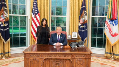 Kim Kardashian se unió a estos famosos en busca de cambios sociales