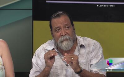 Juan Rosario había anticipado el debacle en Energía Eléctrica