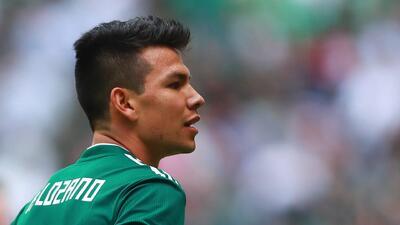 Los sacrificios de Hirving Lozano para ser jugador profesional