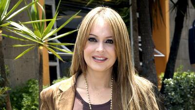 Gabriela Spanic es reconocida como mejor actriz