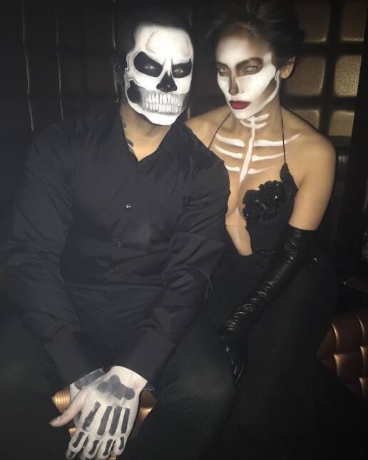 Halloween 2015: Disfraces de famosos - Univision