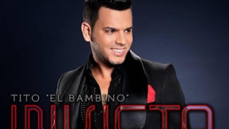 Tito 'El Bambino' regresa con su nuevo disco 'Invicto', en el que partic...