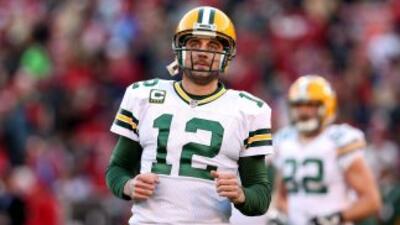 Aaron Rodgers es el jugador mejor pagado en la historia de la NFL, por a...