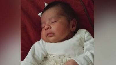 Intensa búsqueda por bebé de 3 semanas de edad culminó en trágico hallaz...