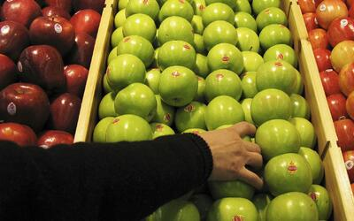 'Un Minuto Contigo': la manzana es un elemento vital en la alimentación...