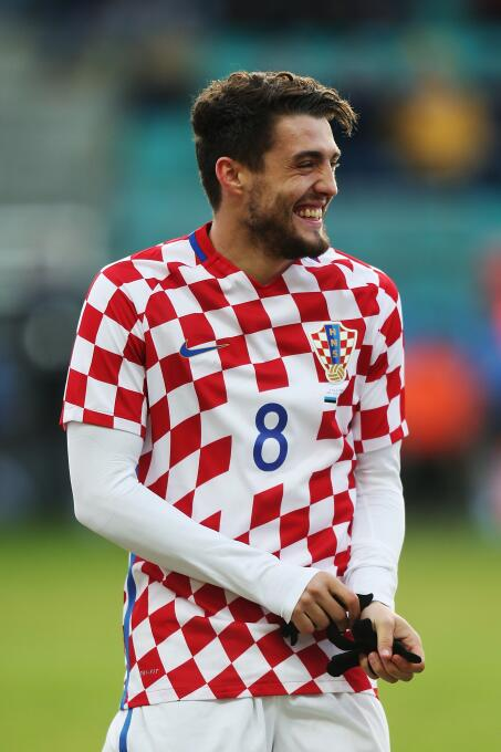 Mateo Kovacic - Croacia (Real Madrid)