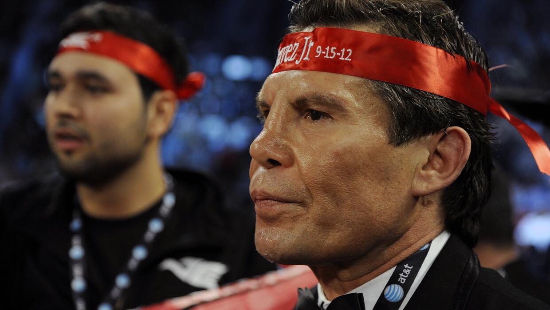 El hermano mayor de Julio César Chávez fue asesinado en Culiacán