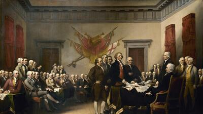 En fotos: 15 curiosidades y cifras detrás del 4 de Julio, el día de la independencia de EEUU
