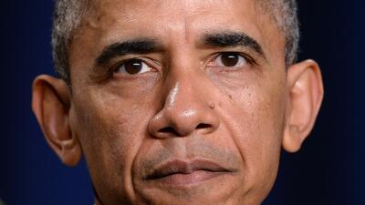 Obama admite a Jorge Ramos que ha sido discriminado