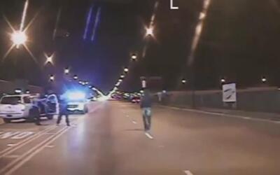 Policía de Chicago revela video de la muerte del joven Laquan McDonald