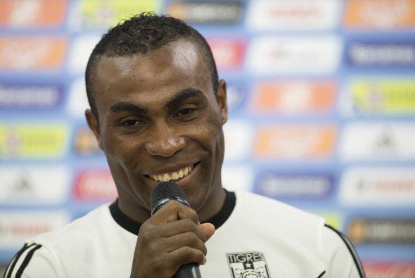Marcos Caicedo de Ecuador fue contratado por el León, Stefan Medi...