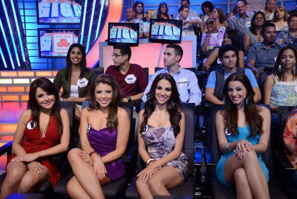 Pero la verdad es que tanto la votación en Univision.com como la...