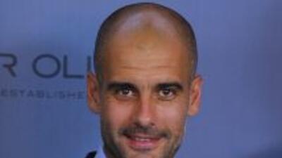 El nuevo entrenador del Bayern Munich recibió la visita del seleccionado...