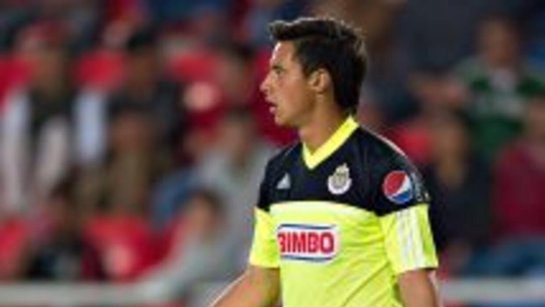 Jospe Antonio Rodríguez.