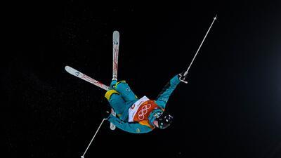 ¡Espectáculo desde la nieve!: postales previas de los Juegos Olímpicos de Pyeongchang 2018