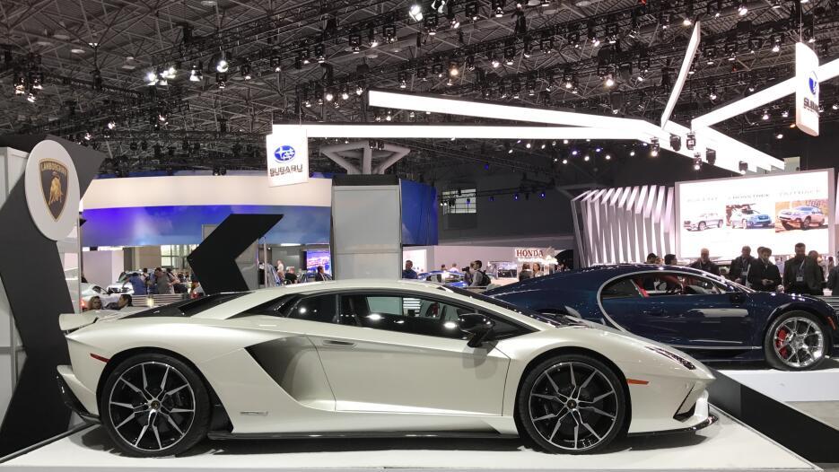 Lo mejor del Auto Show de Nueva York 2017 IMG_3042.jpg