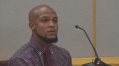 Lyndo Jones testifica en segundo día del juicio contra expolicía de Mesquite acusado de dispararle