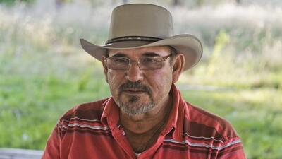 Autoridades mexicanas detienen a Hipólito Mora, líder de las autodefensas