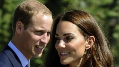 En su visita a California los Duques de Cambridge visitarán Beverly Hill...
