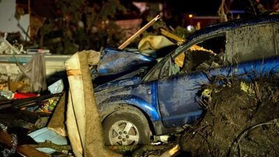 Dos personas perdieron la vida y sobre una veintena resultaron heridas l...