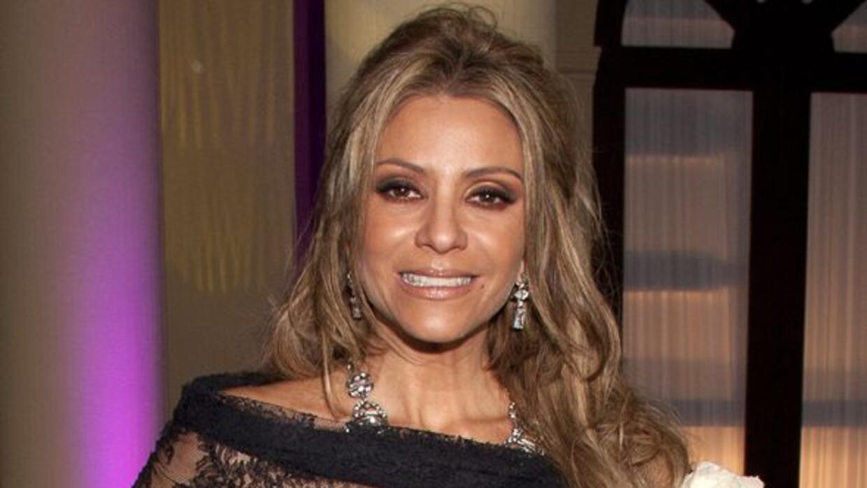La actriz está contenta con su personaje en Lo Que La Vida Me Robó.
