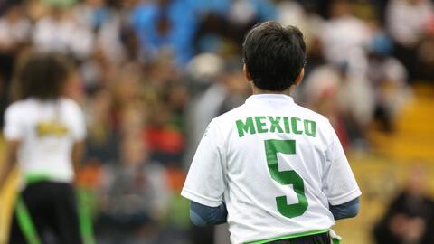Los campeones del NFL Tochito en México, los Ravens de Quer&eacut...