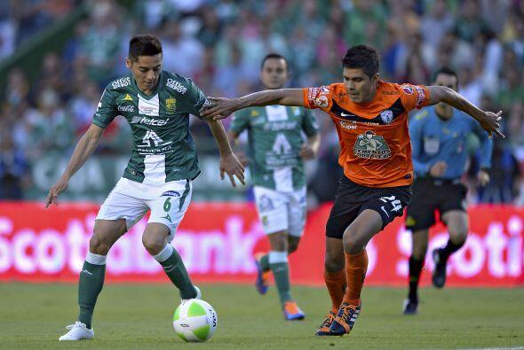 Miguel Herrera (4): de no haber sido por su autogol, Pachuca tendr&iacut...