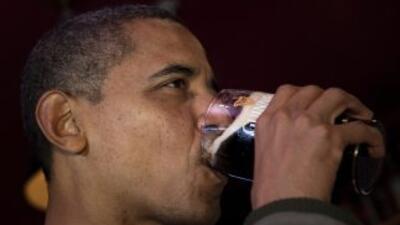 La Casa Blanca resistió menos de dos semanas el clamor popular y finalme...
