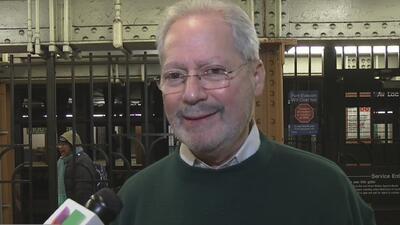 Un hispano asume el mando de la MTA tras la renuncia de Joseph Lhota