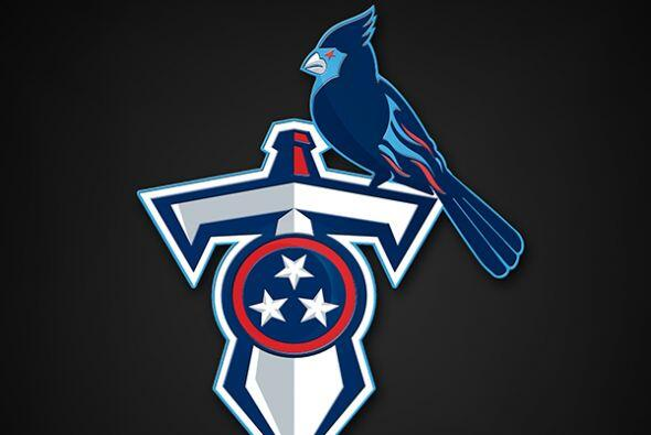 Tennessee Titans y St. Louis Cardinals.