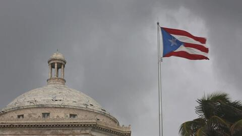 Puerto Rico could default on July 1.