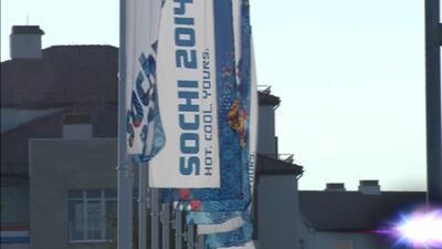 Tu Primer Clic: arrancan los juegos olímpicos en Sochi