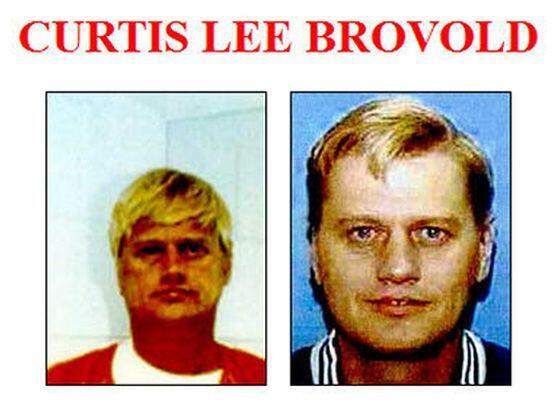 Curtis Lee Brovold: embaucó a través de internet a una niña de 14 años,...